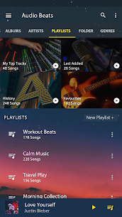 Music Player – Mp3 Player 1.24 Cracked Apk (Premium) Latest Version Download 4