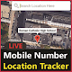 Mobile Number Location Tracker for PC-Windows 7,8,10 and Mac