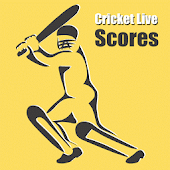 CricDroid - Live Cricket 2015