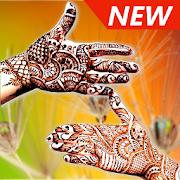 New Mehndi Design