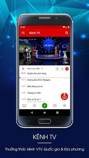 VTV Go - TV Mu1ecdi nu01a1i, Mu1ecdi lu00fac 3.0.4-vtvgo screenshots 1