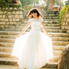 Wedding photographer Nikita Sinicyn (nikitasinitsyn). Photo of 28.03.2018