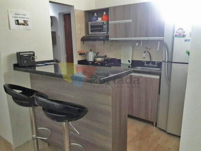 apartamento en venta villa hermosa 679-13236