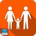 Parenting - Pediatric Oncall icon
