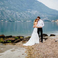 Wedding photographer Olga Shevcova (photoduet2). Photo of 15.06.2017