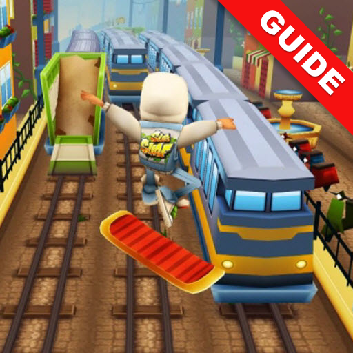 Guide for Subway Surfers 動作 App LOGO-硬是要APP