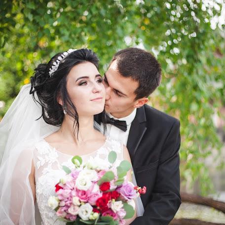 Wedding photographer Vitaliy Vintonyuk (Vintonyuk). Photo of 21.09.2017