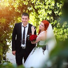 Свадебный фотограф Юлия Лопатченко (yuliaz). Фотография от 22.08.2015