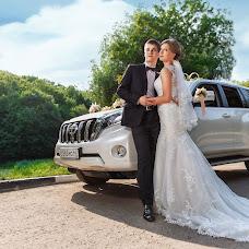 Wedding photographer Vyacheslav Kolodezev (VSVKV). Photo of 11.02.2018