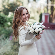 Свадебный фотограф Анна Блок (annablok). Фотография от 12.10.2018