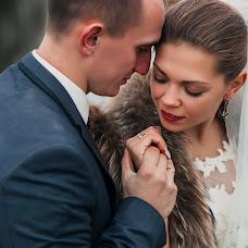 Wedding photographer Lesya Dubenyuk (Lesych). Photo of 13.02.2017