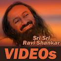 Sri Sri Ravi Shankar Videos icon