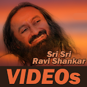Sri Sri Ravi Shankar Videos