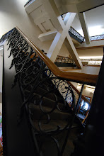 Photo: History Staircase