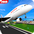 Airline Real New Flight Simulator