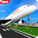 Airline Real New Flight Simulator APK