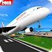 Airline Real New Flight Simulator icon
