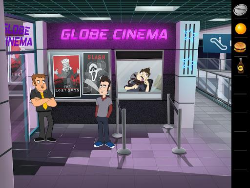 Murder Mall Escape 1.0.7 screenshots 2