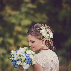 Wedding photographer Yuliya Abramova-Smolina (smolinajulia). Photo of 01.10.2014