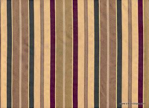 Photo: Shimla 14 - Silk Taffetta Stripes