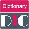 All Languages Dictionary (Dic1) icon