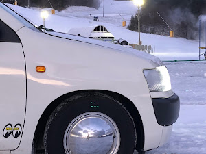 プロボックスバン  H24 NCP51Vのカスタム事例画像 MOON BOX(ビビリーズ親方)さんの2019年12月15日19:32の投稿