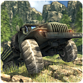 Truck Driver 3D: Offroad 1.11 icon