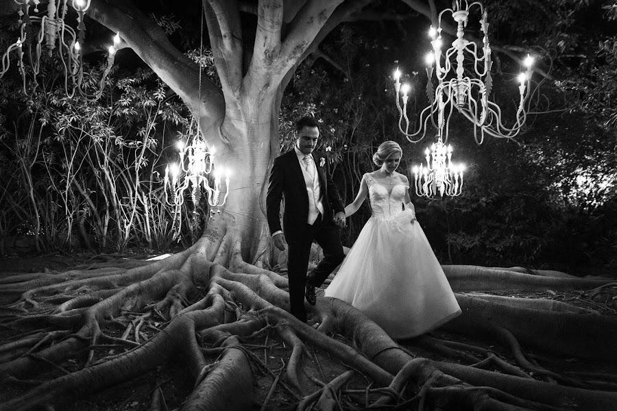 Hochzeitsfotograf Giuseppe Santanastasio (santanastasio). Foto vom 19.11.2018