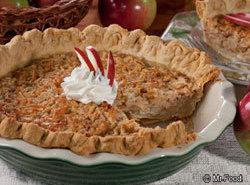 Carols  Grated Apple Pe Recipe
