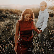 Wedding photographer David Kis (davidkisfoto). Photo of 27.10.2018