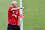 """Mooie beelden! Ten Hag spreekt Ajax-supporters toe: """"Wij zijn de beste"""""""