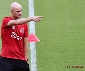 OFFICIEEL: Ajax verlengt contract succestrainer