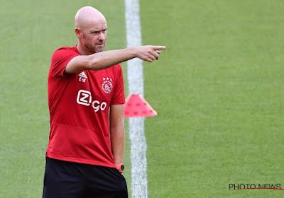 """Ajax wil nu ook Londen veroveren: """"Tevreden? Dan ben je lui"""""""