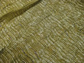Photo: Ткань :Гофре шелк с метанитом ш.140см.цена 5000руб, Коллекция :D@G
