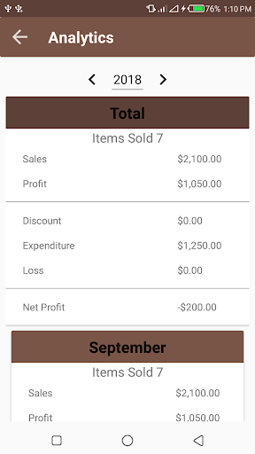 Daily Sales Prime Preview 1