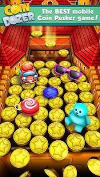 Coin Dozer - Free Palkinnot APK screenshot thumbnail 3