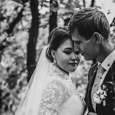 Wedding photographer Sveta Mitina (mitina06). Photo of 20.11.2017