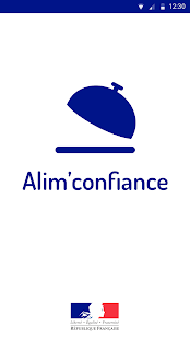 Alim'confiance - náhled