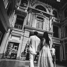 Wedding photographer Nikita Zhuravel (nikitajuraveli). Photo of 28.11.2018