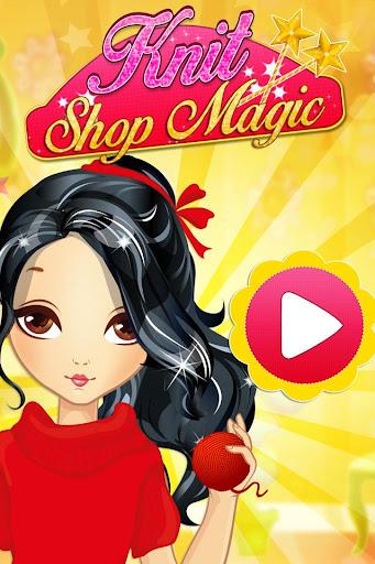 Knit Shop Magic ✨