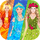 Element Princess dress up game Download on Windows