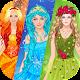 Element Princess dress up game Download on Windows