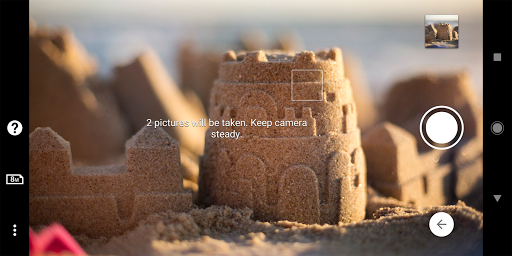 Bokeh (Background defocus) 2.3.10 Apk for Android 3