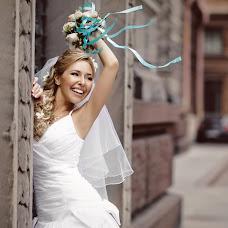 Wedding photographer Evgeniya Solnceva (solncevaphoto). Photo of 13.06.2013