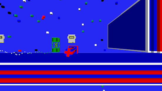 Gap it Bit 2.5d- screenshot thumbnail