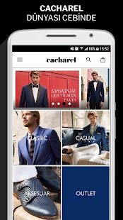 Cacharel- screenshot thumbnail