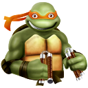 Ninja Turtles 4K Wallpapers New Tab