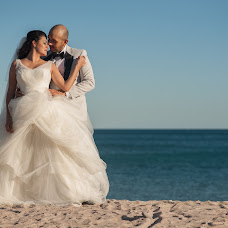 Wedding photographer Rodolfo Lavariega (rodolfolavarieg). Photo of 26.05.2015