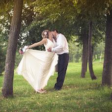 Wedding photographer Timur Akhunov (MrTim). Photo of 06.11.2013