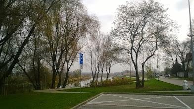 Photo: Łomża - tutaj wystartuję